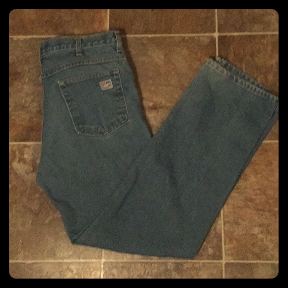 Tyndale FR pants